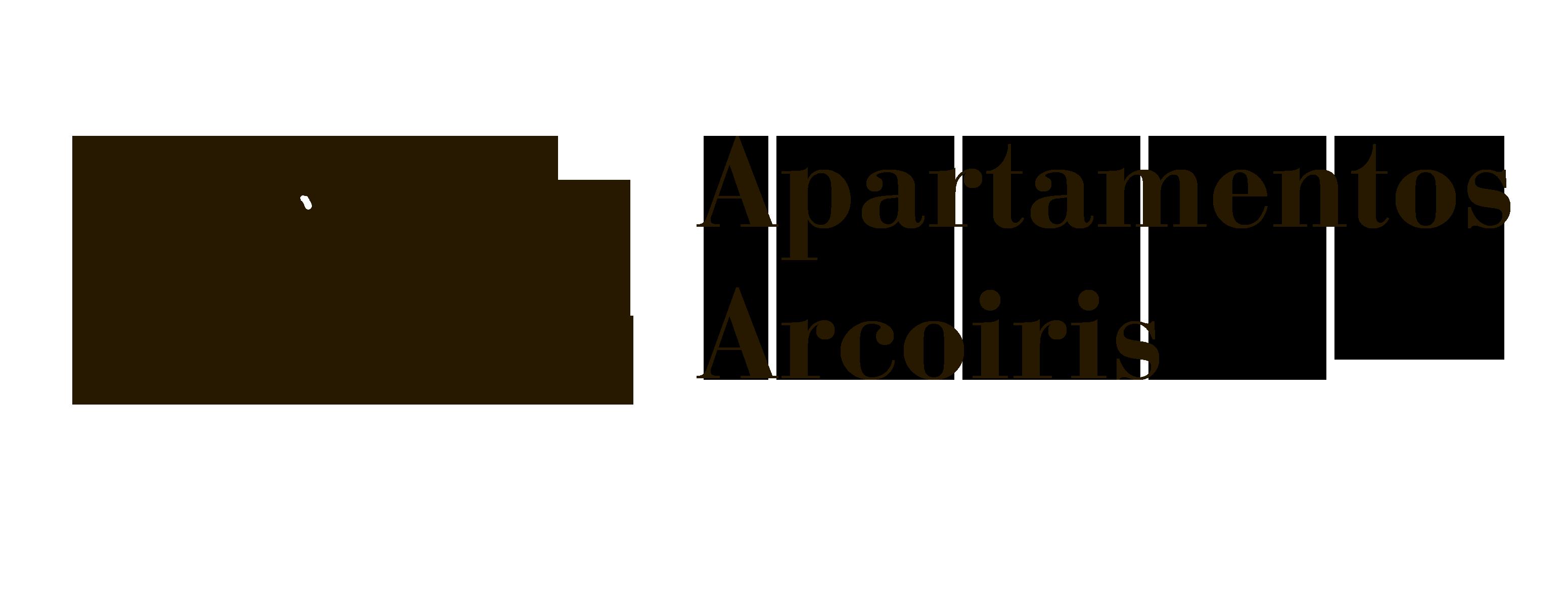 LOGO_MARRON_APARTAMENTOS_ARCOIRIS
